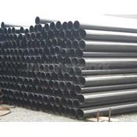 PIPE SEAMLES ASTM A106 GR.B