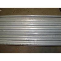 PIPE TUBING SS 316L
