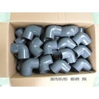 ELBOW UPVC SPEARS 1