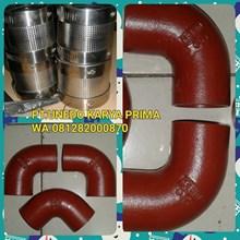 Elbow Cas Iron Xinxing