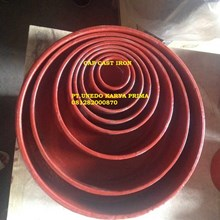 Capp Cast Iron Xinxing