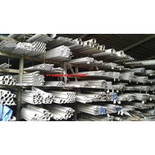 Tubing Stainles Steel 316l