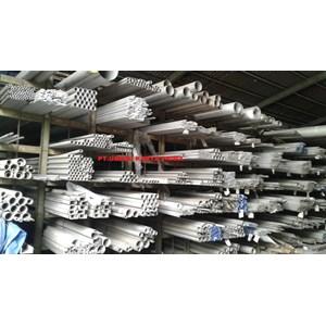 Tubing Stainles Steel 316l