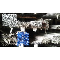 PIPE TUBING STAINLESS