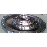 Flange Stailess Steel