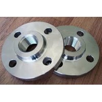 Flange Threded Stainless Steel