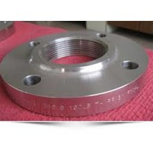 Flange Threded ss 316l