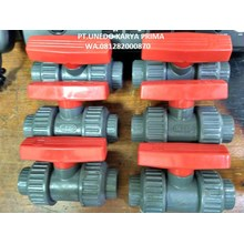 Ball Valve True Union PVC