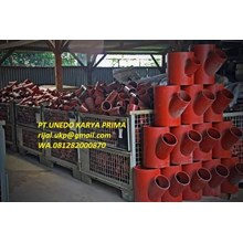 Y BRANCH CAST IRON XINXING.