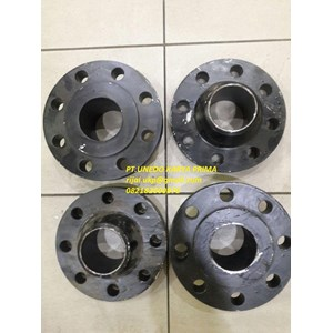 Flange Wn RF Carbon Steel