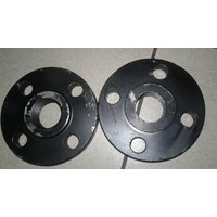 Flange Threded Carbon Steel.. 1