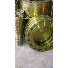 Flange Threded Carbon Steel Std