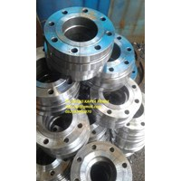 Jual Flange Slip On Carbon Steel 2