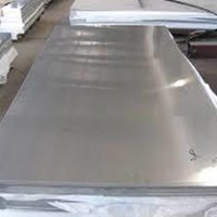 FLATE STAINLESS SS 304 1