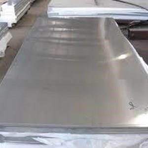FLATE STAINLESS SS 304