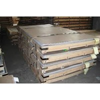 FLATE STAINLESS 316L 1