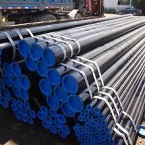 Pipe Seamless Carbon Steel