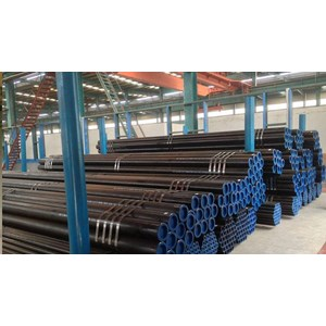 Pipe Carbon Steel Astm A106 Grade B