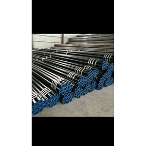Pipe Smls Carbon Steel Astm A106