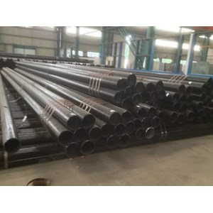 PIPE BLACK STEEL