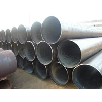 Pipe Besi Seamless 1