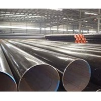 pipe Welded Carbon Steel 1