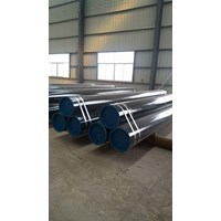 PIPE SMLS ASTM A53 CS