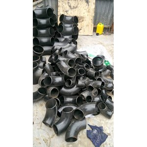 Elbow Carbon Steel A234 Wpb