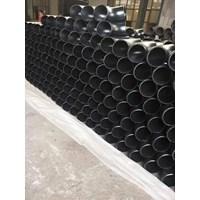 Elbow Black Steel Astm A234 Wpb 1