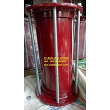 Dresser Joint Sleeve Buat Sambungan Pipe  Steel