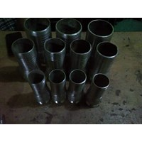King Nipple Carbon Steel