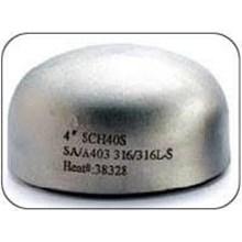 Capp  Seamless SS 304L