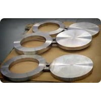 Spatacle Blind Stainless Steel