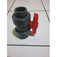 Ball Valve True Union PVC.