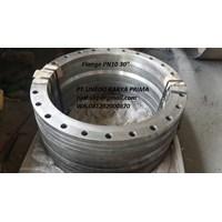 Flange PN 10 Carbon Steel