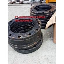Flange carbon Steel PN 10