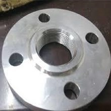 Flange Trhreded Ansi 150