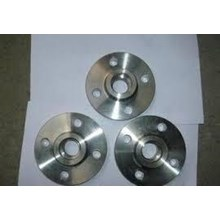 Flange Threded Stainless Steel.