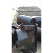 Equal Tee Seamless Carbon Steel