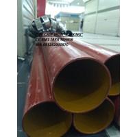 Pipe Cast Irot Panjang 3mtr