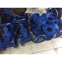 Gate Valve Cast Iron HQ
