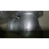 Check Valve Jis 10K Cast Iron