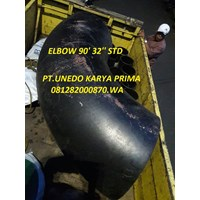 Elbow SGP Carbon Steel.