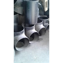 Tee Smls Carbon Steel.