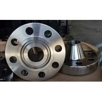 Flange RJT Stainless Steel
