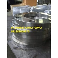Flange PN 10 Stainless