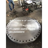 Blind Flange Ansi 150 Carbon Steel