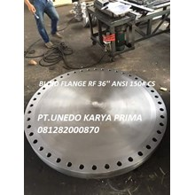 Blind Flange Ansi 150 Carbon Steel