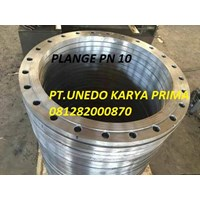 Flange PN 10 Stainless Steel