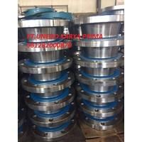 Flange Wn Rf Stainless Steel Ansi 150